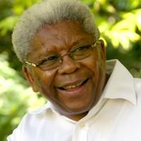 Archbishop Njongonkulu Ndungane