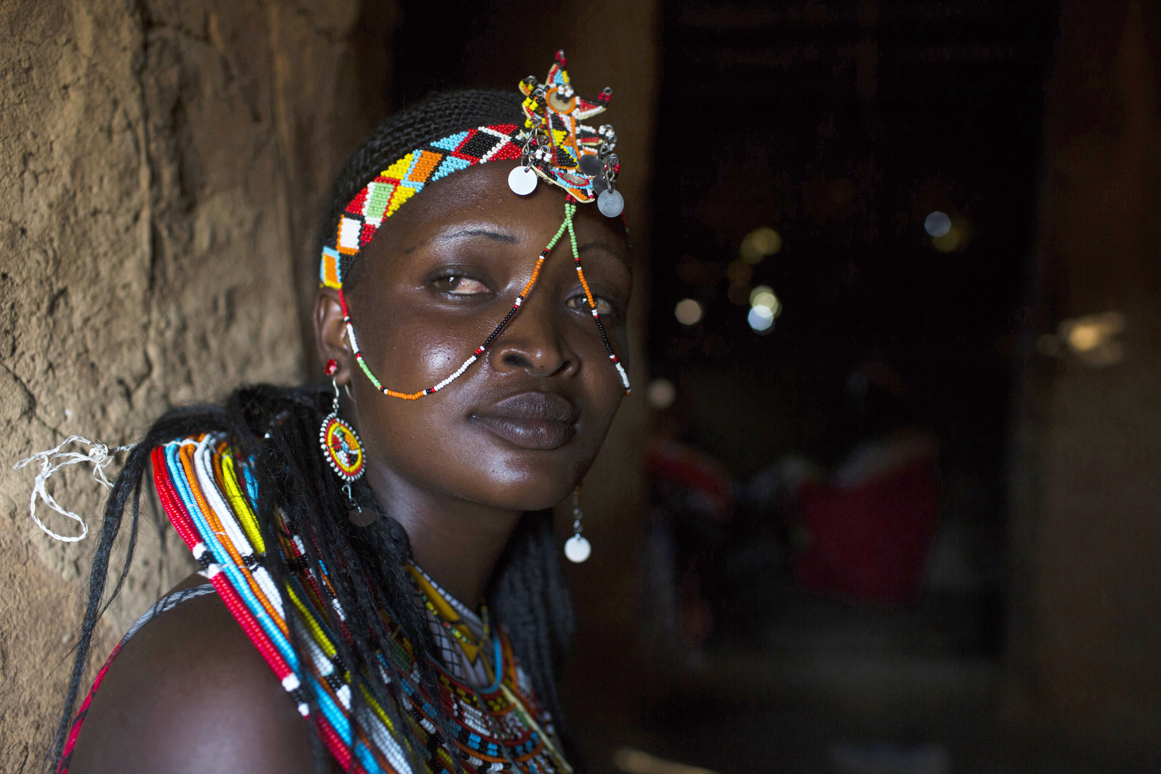 Judi's story: How I escaped child marriage in Kenya