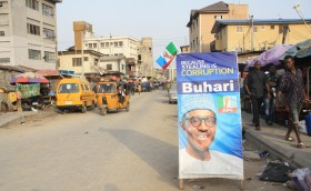 Nigeria: President elect promises change in first 100 days
