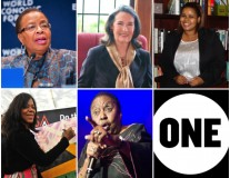 Amazing South African Strong Girls to inspire you!