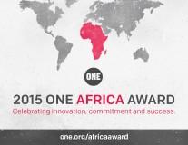 ONE Award Deadline Extended to September 7