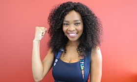 Meet South Africa's Strong Girl – Mpho MacChambers
