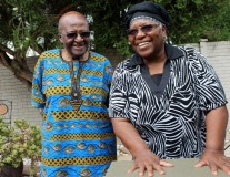 5 African power couples fighting to end extreme poverty