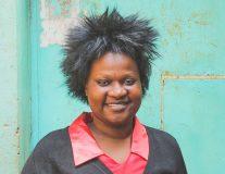 "Consolata's story: ""I am ambitious, I am driven, I am HIV positive"""