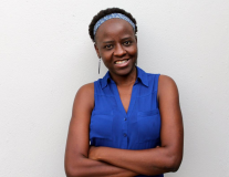 """It's time young Africans added their voices to policymaking"" – Dorothy Okatch"