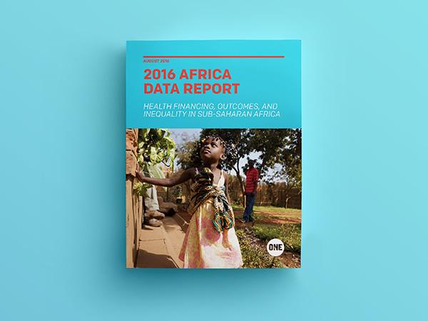 Africa DATA Report