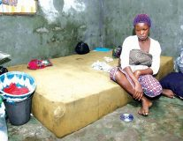 The three deadly delays costing poor Nigerian women their lives