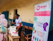 The simple delivery kit that's saving mothers in Nigeria