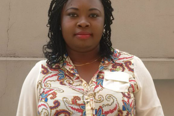 Meet Imo Chinasa Ude: A ONE Champion in Nigeria