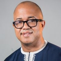 Chikwe Ihekweazu