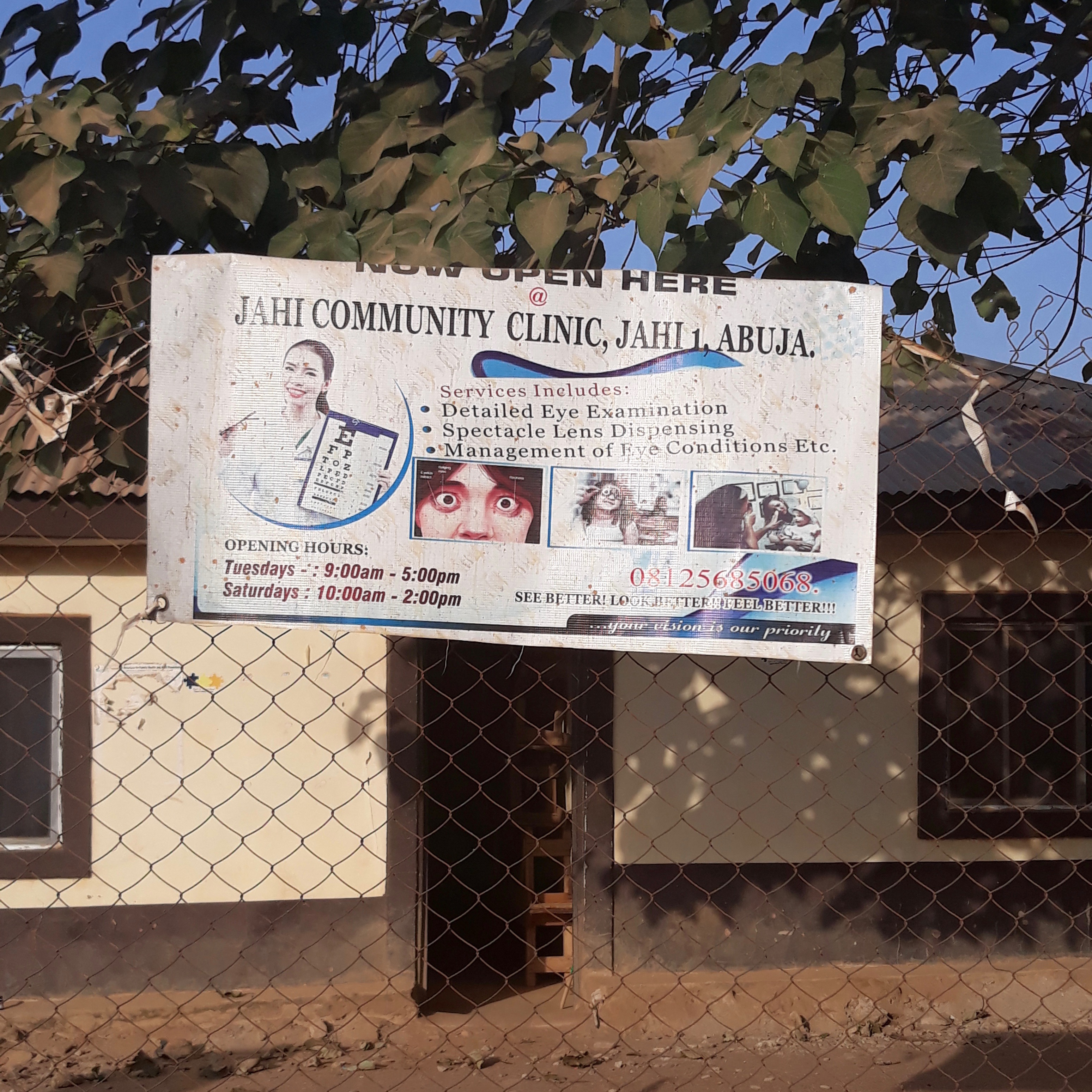 Primary healthcare centres: Where is the basic care we seek?