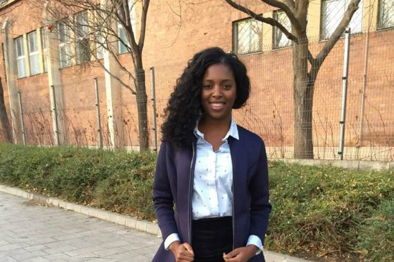 Q&A with Martha Polla, ONE AU Youth Voices finalist