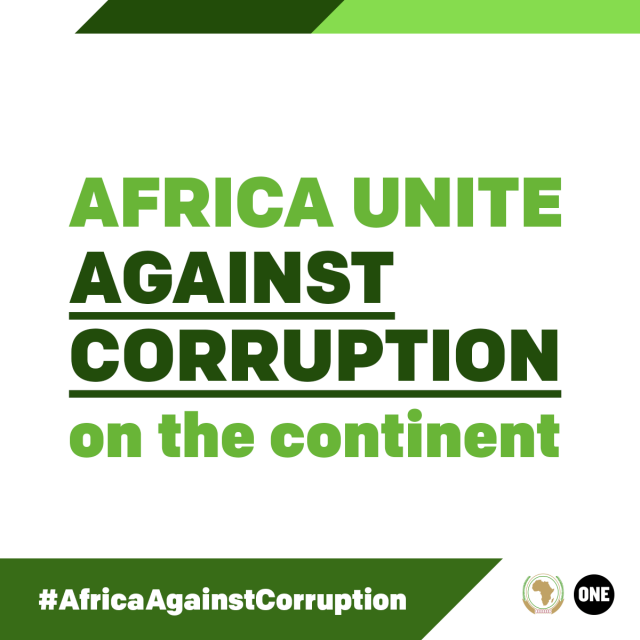 African Union year of fighting corruption: Civil society organisations call for action