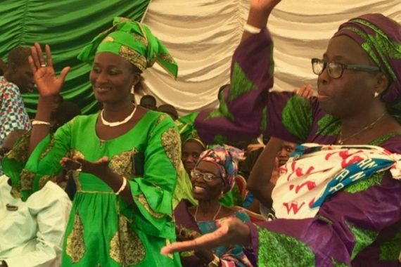 Innovative women are growing successful farms in Senegal