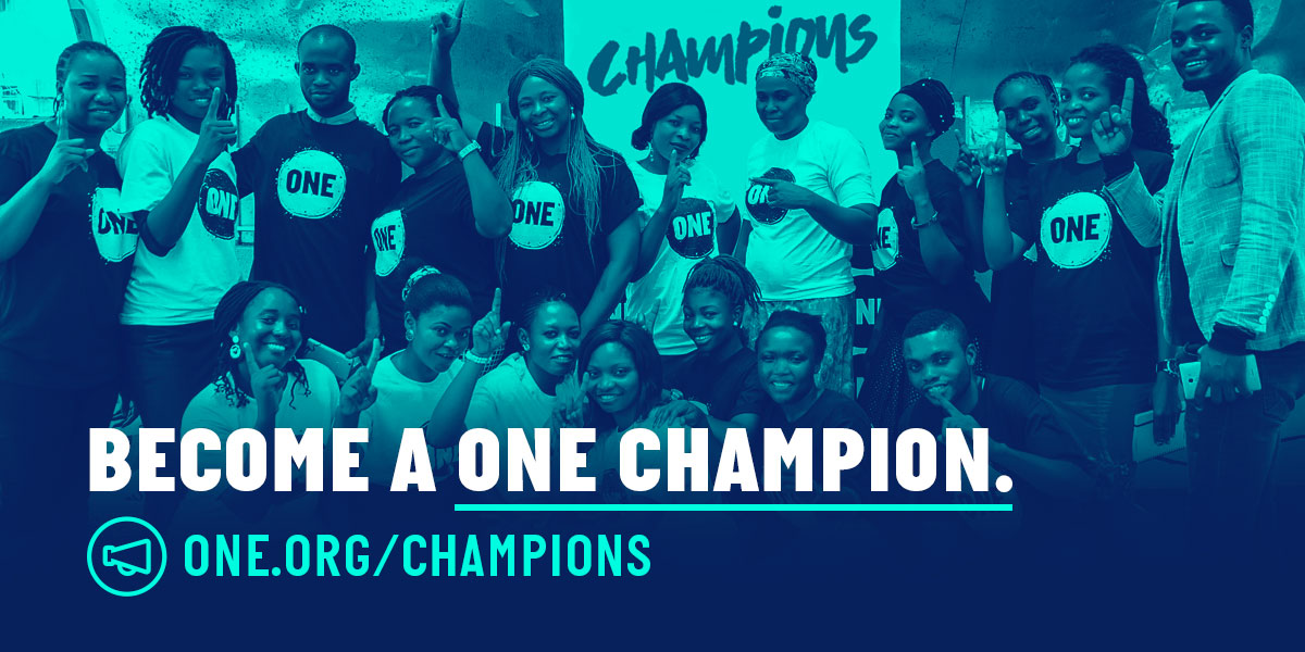 ONE Champions - ONE