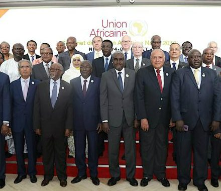 Three ways Africa's Youth can Benefit from AfCFTA