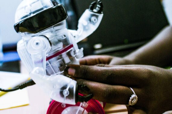4 innovations helping Senegal lead in the fight against COVID-19