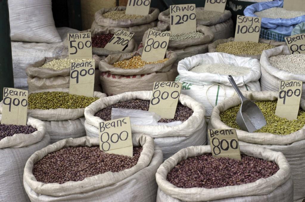 Äthiopien Hunger