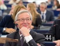 Juncker für EU-Flüchtlingskommissar. Die Top-Themen des Tages.