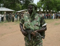 Zentralafrika droht die Teilung. Die Top-Themen des Tages.