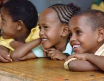 Der aktuelle Stand der staatlichen Entwicklungshilfe: 6 Dinge, die du wissen solltest