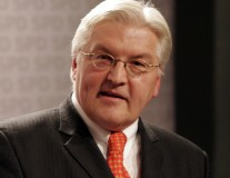 """Steinmeier fordert Aufbau einer """"Weiß-Helm-Truppe"""". Die Top-Themen des Tages."""