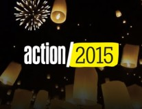 action/2015: Eine Bewegung für eine bessere Zukunft unseres Planeten