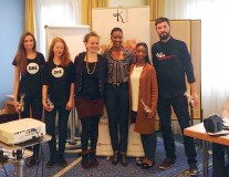 ONE zu Gast bei The Kaneza Initiative