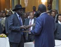 Neues Abkommen in Südsudan: Hoffnung auf Frieden? Die Top-Themen des Tages.