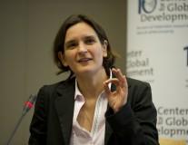 Esther Duflo: Wirksame Entwicklungshilfe verlangt Daten. Die Top-Themen des Tages.
