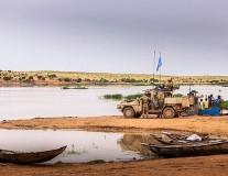 Deutschland: Militärischer Beistand für Frankreich in Mali. Die Top-Themen des Tages.