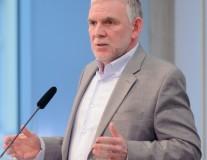 Umweltstaatssekretär Jochen Flasbarth im Portrait. Die Top-Themen des Tages.