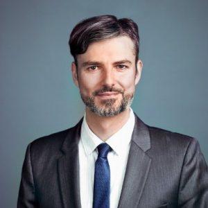 Direktor von ONE in Deutschland, Stephan Exo-Kreischer