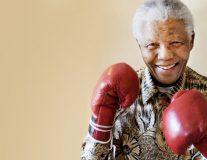 7 interessante Dinge, die ihr noch nicht über Nelson Mandela wusstet