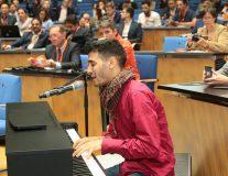 ONE Jugendbotschafter berichten vom Global Media Forum