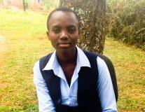 Wie Grace als Flüchtlingskind eine neue Sprache lernte und zu einer der besten Schülerinnen wurde