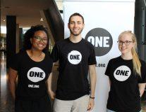 ONE-Jugendbotschafterin berichtet von der ZukunftsTour in Bonn