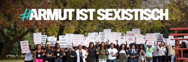 Hintergrund: Warum ist Armut sexistisch?