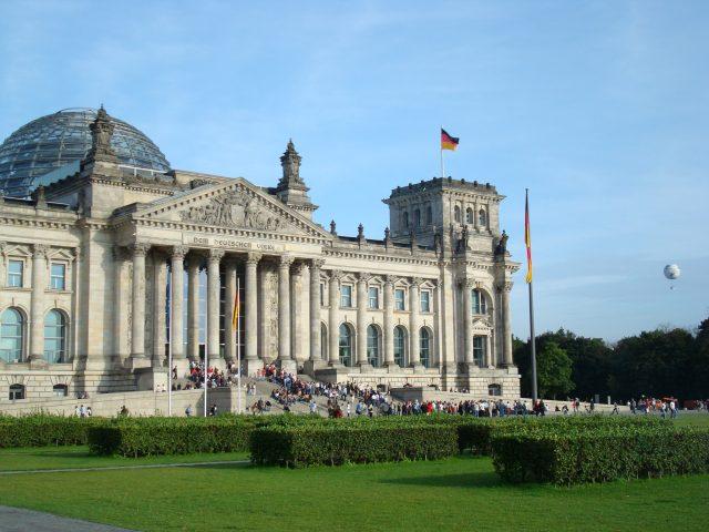 GroKo: Ab heute wird in Berlin verhandelt