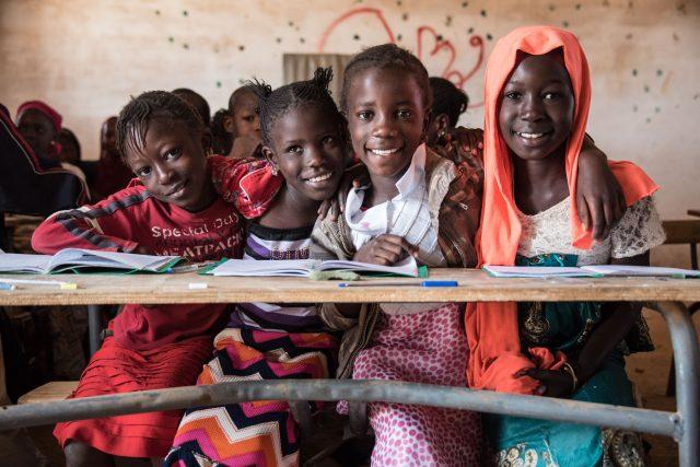 Was Geberländer tun, um Bildung in Entwicklungsländern zu fördern – eine Bestandsaufnahme