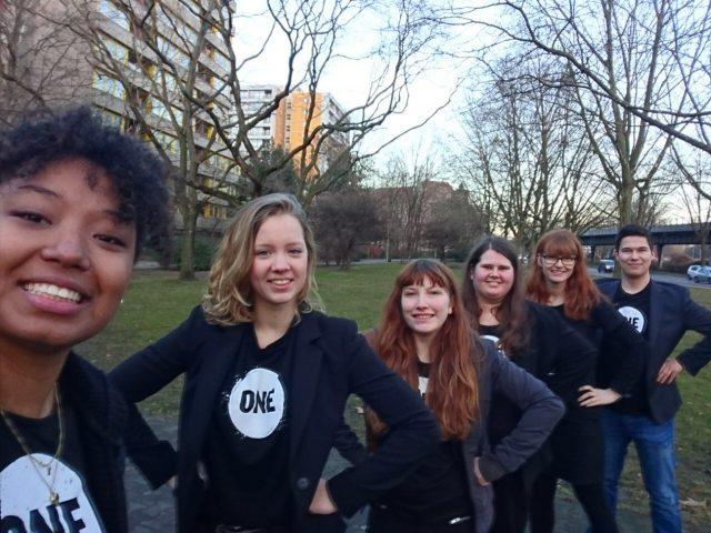 Diese 5 jungen Menschen wollen die Welt verändern