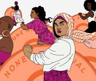 """Über 150 prominente Persönlichkeiten unterstützen """"Armut ist sexistisch"""""""