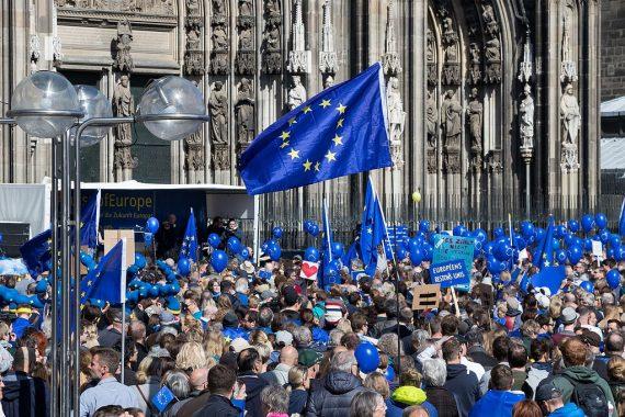EU-Gipfeltreffen: Entwicklung muss langfristig gedacht werden