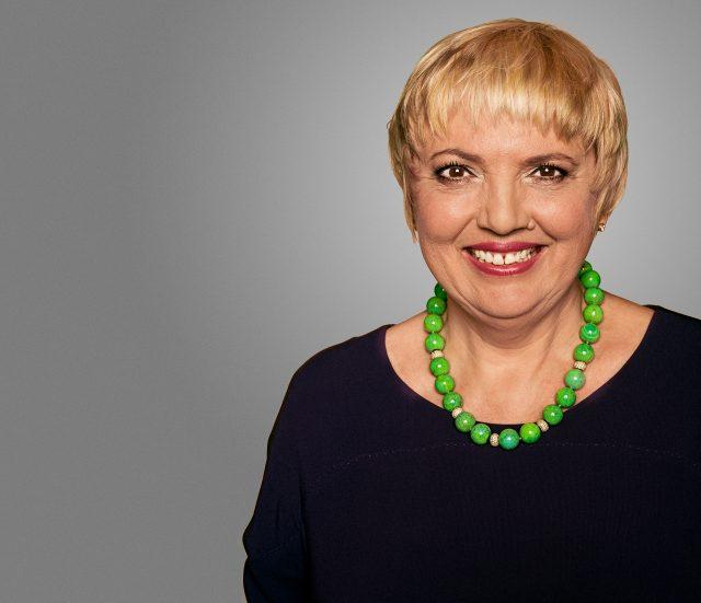 Fünf Fragen an Claudia Roth, Vizepräsidentin des Deutschen Bundestags