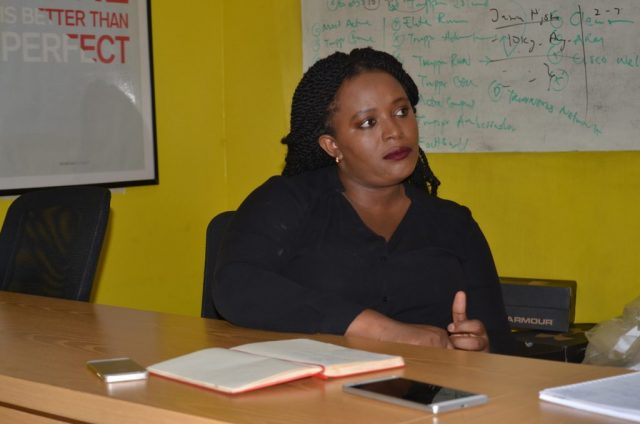 Wie diese nigerianische Unternehmerin mit ihrem Start-up zur Lebensretterin wurde