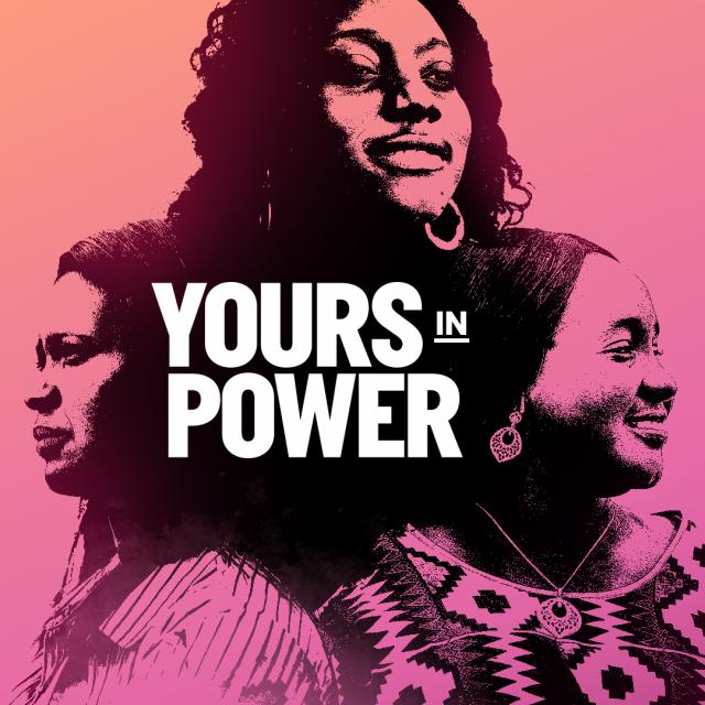 Aktivismus für Gleichberechtigung: Starke Stimmen und eine neue ONE Dokumentationsreihe