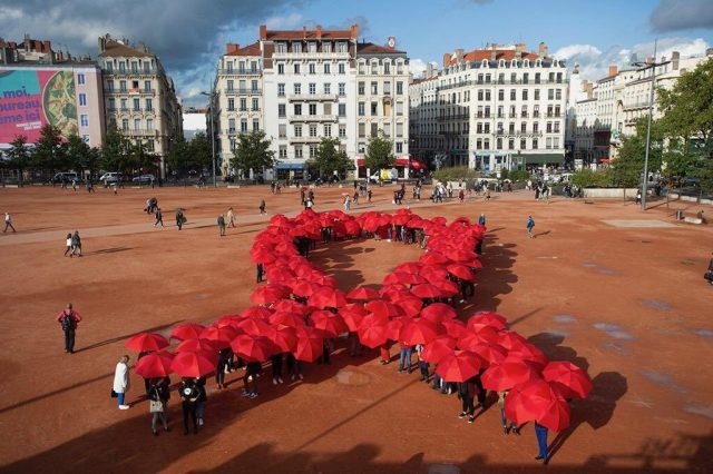 #StepUptheFight – Highlights unserer Kampagne für den Globalen Fonds