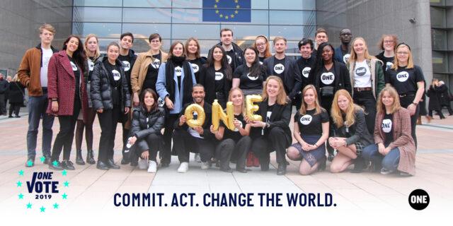 ONE Vote 2019: Unser Erfolgsrezept