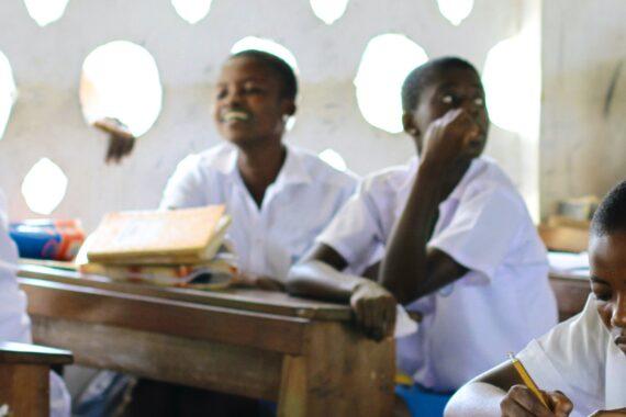 Warum Covid-19 die Schulbildung von Mädchen bedroht (Teil 2)