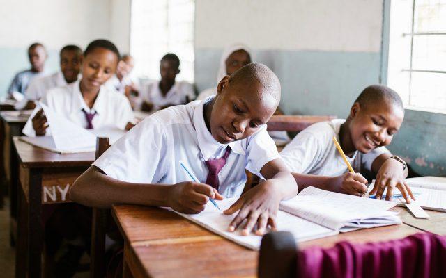 8 citations sur l'éducation des filles à lire absolument